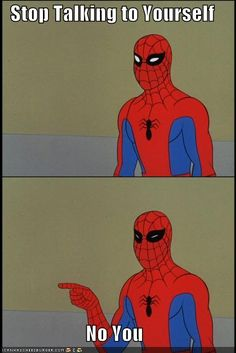 60's Spiderman is my favorite hero of debatable super-ness.
