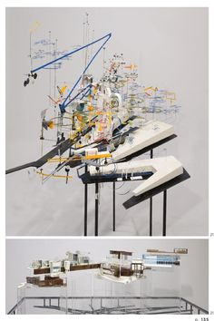 #ClippedOnIssuu from Bartlett School of Architecture Catalogue 2011