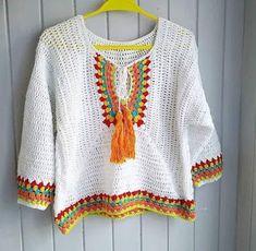 Fabulous Crochet a Little Black Crochet Dress Ideas. Georgeous Crochet a Little Black Crochet Dress Ideas. Moda Crochet, Crochet Granny, Crochet Stitches, Crochet Baby, Knit Crochet, Crochet Patterns, Black Crochet Dress, Crochet Cardigan, Crochet Woman
