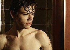 Fandom Imagines Anyone? | i saw the gif and i just had to do it Newt || The...