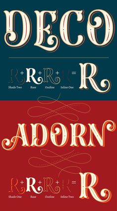 Check out this bold Typography. This beautiful font would be great for a logo de… Check out this bold Typography. This beautiful font would be great for a logo design Bold Logo, Bold Typography, Typographic Logo, Typography Letters, Graphic Design Typography, Typography Layout, Creative Typography, Vintage Graphic Design, Typography Quotes