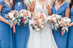 Birds of a Feather Photography Blog | 1757 Golf Club Wedding :: Estefania and Kris