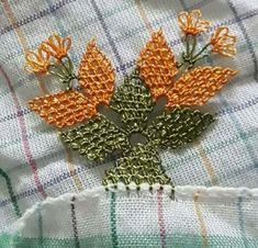 Needle Lace, Lace Making, Crochet Flowers, Knots, Diy And Crafts, Embroidery, How To Make, Gardening, Crochet Accessories