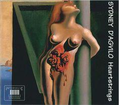 SYDNEY D'AGVILO, HEARTSTRINGS (CD)
