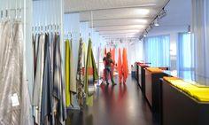 Showroom - Création Baumann