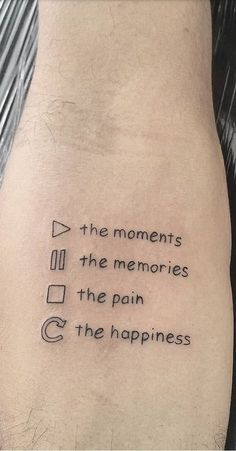 Bff Tattoos, Dream Tattoos, Mini Tattoos, Future Tattoos, Body Art Tattoos, Small Tattoos, Tattoo Quotes, Tatoos, Herz Tattoo Klein