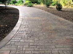 Driveways, Walkways and Stairs –  Alpha and Omega Property Services