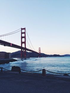 The Golden Gate was one of my favorite locations to shoot by, this was taken before heading back to the hotel.