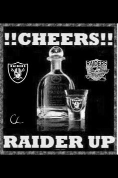 Party on Raider Nation