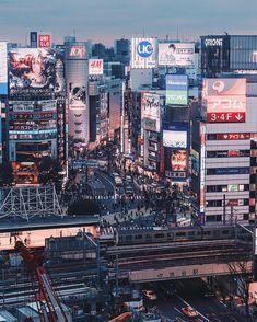 Instatravel: Spectacular Urban Photography by Elaine Li #photography #architecture #urban #travel #instagram
