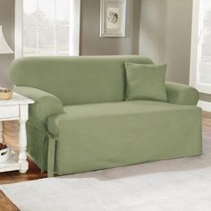 Soft Suede Sofa TCushion Slipcover Suede sofa and Products
