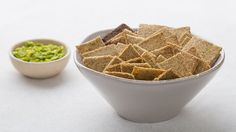 Blog - Crackers de linaza (sin harinas) Loving Life Helathy Food, Low Carb Recipes, Vegan Recipes, Gluten Free Baking Mix, Pasta Alternative, Flax Seed Recipes, Snacks Saludables, Light Recipes, Diy Food