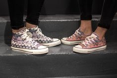 converse 70s x andy warhol floral turtle dove
