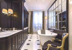 Achat APPARTEMENT NEUF - PARIS 8 - France - 7 pièces -3 chambres - 315 m² - Daniel Féau Immobilier