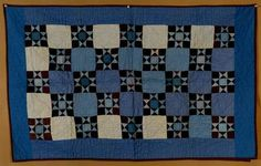 Vintage Amish Quilts | Vintage Amish Crib or Cradle Quilt Cotton C 1940 50 | eBay, katmaan