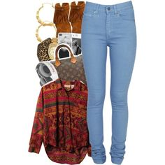 4/17/14, created by clickk-mee on Polyvore