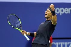 US Open 2017: Rafael Nadal beats Taro Daniel while Roger Federer survives another five-set scare
