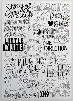 collage four OR midnight memories by DrawingsBySparklysky One Direction Fotos, One Direction Tattoos, One Direction Collage, One Direction Drawings, One Direction Lockscreen, One Direction Lyrics, One Direction Wallpaper, One Direction Memes, One Direction Pictures