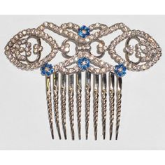 Bella Swan Wedding Hair Comb