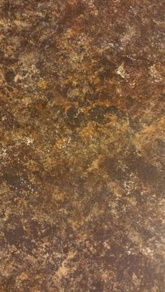 Painting Over Laminate Counters (Faux Granite Look)
