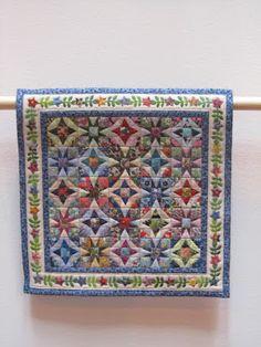 fairislerona: Festival of Quilts