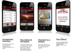 LetsMoveDown: The App That Gets Fans Closer to the Action
