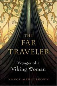 Another must-read Viking book, about my heroine Gudrid