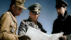 Erwin Rommel and his Afrika Korps World History, World War Ii, Erwin Rommel, Field Marshal, Afrika Korps, Back In The Day, Troops, Wwii, Air Force