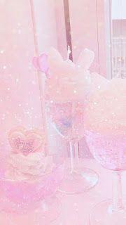 خلفيات ايفون ورديه Pastel Aesthetic Pink Wallpaper Pink Wallpaper Pastel Aesthetic Pink Vibes