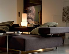 36 best Arketipo images on Pinterest | Canapes, Couches and Settees