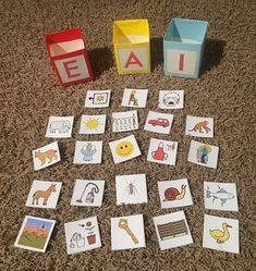 Literacy, Alphabet, Crafts For Kids, Language, Teaching, Education, Holiday Decor, Peda, Note Cards