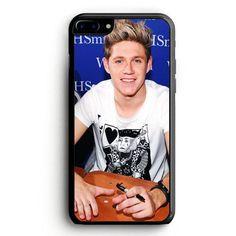 Niall Horan iPhone 7 Case | yukitacase.com