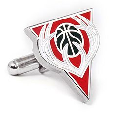 NBA Basketball Cufflinks >>> Read more  at the image link.