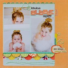 A Project by KimberlyNeddo from our Scrapbooking Gallery originally submitted 09/26/11 at 10:52 AM