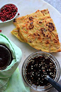 Korean Pancakes/Paje