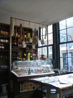 La Oliva, Jordaan, Amsterdam...