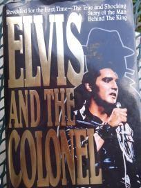 Elvis Book $15.00