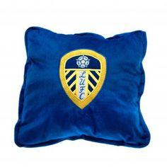Leeds United F.C. Cushion