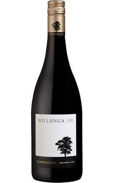 Willunga 100 Tempranillo 2016 McLaren Vale #WillungaWines #Tempranillo #redwine #wine #Australia #Justwines #aromas #flavours #palate #tannins #foodpairing Wine Display, French Oak, Earthy, Blackberry, Wines, Red Wine, The 100, Bottles, Perfume