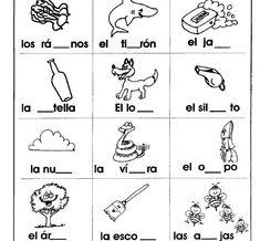 actividades con la letra t para niños de primer grado - Buscar con Google