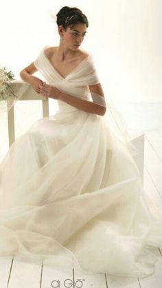 le spose di gio bridal gowns   Le spose di gio wedding gown