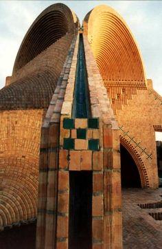 Arquitecto Carlos Mijares. (Mejico)