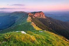 der berg ruft kozyata stena reservate