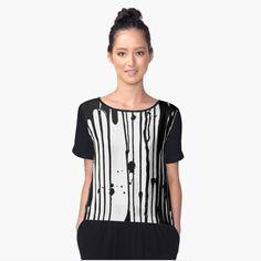 Painters Drip #drip #paint #shirt #redbubble #markmla Drip Drip, Painters, T Shirt, Collection, Tops, Women, Fashion, Supreme T Shirt, Moda