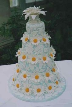 Wedding Cakes | Gary Chapman Cakes