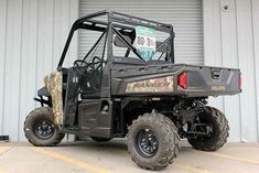 New 2017 Polaris RANGER XP 1000 EPS HUNTER ATVs For Sale in Texas. 2017 POLARIS RANGER XP 1000 EPS HUNTER, Here at Louis Powersports we carry; Can-Am, Sea-Doo, Polaris, Kawasaki, Suzuki, Arctic Cat, Honda and Yamaha. Want to sell or trade your Motorcycle, ATV, UTV or Watercraft call us first! With lots of financing options available for all types of credit we will do our best to get you riding. Copy the link for access to financing. http://www.louispowersports.com/financeapp.asp With…