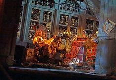 8 fun facts about Disney's Pirates of the Caribbean ride by Undercover Tourist.