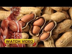 Miracle: Peanuts Are the Healthiest Food – Here Are All the Diseases The...