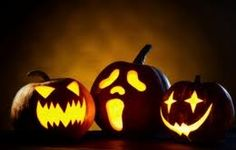 happy halloween #AnnWCharles