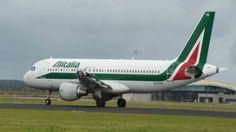 Νέα προσφορά -20% από την Alitalia. http://bit.ly/1uTyS6m